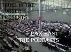 Old School Podcast – PAX East with Quack in the Box