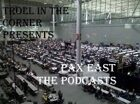 Old School Podcast - PAX East with Smirk and Dagger
