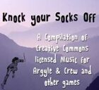 Knock Your Socks Off - the Argyle & Crew Soundtrack