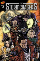 The Stormchasers #2:Redux