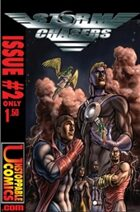 The Stormchasers #2