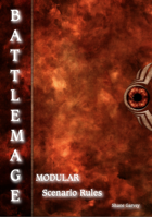 BATTLEMAGE - Scenarios