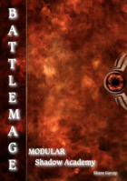 BATTLEMAGE - Warband: Shadow Academy
