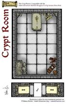 Inked Adventures: FREE Crypt Room