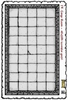 Inked Adventures: Large Room 25ftx45ft