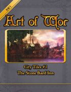 The Stone Bard Inn Map Pack (PDF)