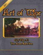 The Stone Bard Inn Map Pack (PDF)