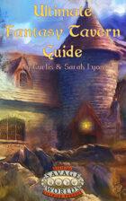 Ultimate Fantasy Tavern Guide