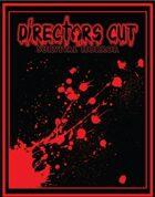 Directors Cut Survival Horror
