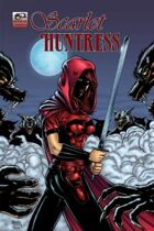 Scarlet Huntress #1