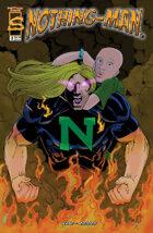 Nothing-Man #2