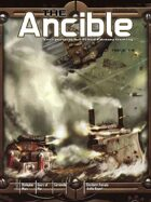 The Ancible Magazine Issue 14