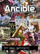 The Ancible Magazine Issue 18