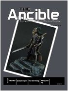 The Ancible Magazine Issue 19