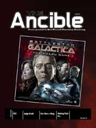 The Ancible Magazine Issue 20