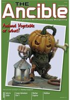 The Ancible Magazine Issue 2