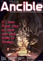 The Ancible Magazine Issue 5
