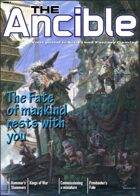 The Ancible Magazine Issue 7