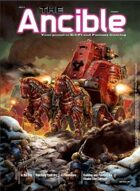 The Ancible Magazine Issue 9