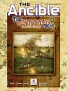 The Ancible Magazine Issue 13