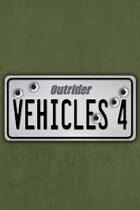 Vehicle Set 4