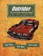 Outrider Free Preview