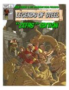Legends of Steel: ZeFRS Edition