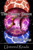 The Danger Dance (Merculians, #1)