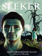 Seeker (The Garden, Book One of Four)