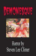 Demonesque