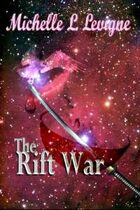The Rift War (The Zygradon Chronicles, #5)