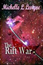 The Rift War (The Zygradon Chronicles, #5)