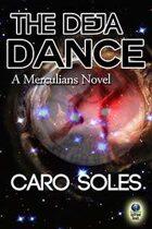 The Deja Dance (Merculians, #3)