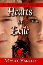 Hearts in Exile (Tallenmere, Book 3)