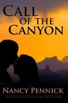 Call of the Canyon (Waiting for Dusk, Book Two)