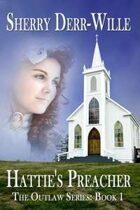 Hattie's Preacher (Outlaw Series, #1)