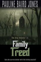 Family Treed (The Big Uneasy Volume #1.5)