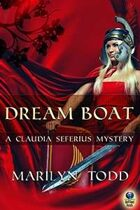 Dream Boat (A Claudia Seferius Mystery, #7)