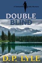 Double Blind (A Samantha Cody Mystery, #2)