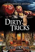 Dirty Tricks (The Kate Lawrence Mysteries, #7)
