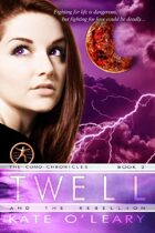 Twell and the Rebellion (The Como Chronicles, #2)