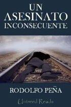 Un asesinato inconsecuente (A Guillermo Lombardo Mystery, #1)