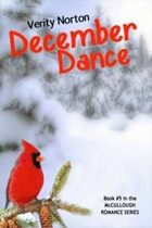 December Dance (The McCullough Romance Series, #5)