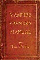 Vampire Owner's Manual