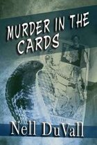 Murder in the Cards (Murder in the Shadows, #2)