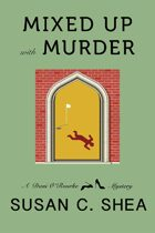 Mixed Up With Murder (A Dani O'Rourke Mystery, #3)