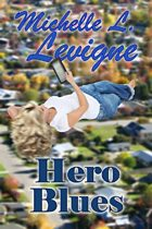 Hero Blues (A Neigborlee, Ohio Story, #5)