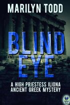 The High Priestess Iliona Mysteries [BUNDLE]