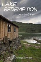 Lake Redemption (The Pat Donegal Mysteries, #2)