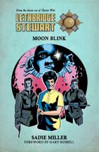 Moon Blink (Lethbridge-Stewart, #2.1)